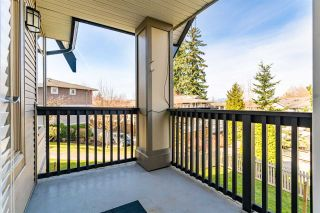 """Photo 23: 22 15152 62A Avenue in Surrey: Sullivan Station Townhouse for sale in """"Uplands"""" : MLS®# R2551834"""