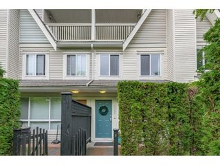 Photo 2: 7360 HAWTHORNE Terrace in Burnaby: Highgate Townhouse for sale (Burnaby South)  : MLS®# R2612407