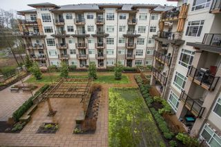"""Photo 21: 515 2495 WILSON Avenue in Port Coquitlam: Central Pt Coquitlam Condo for sale in """"ORCHID RIVERSIDE CONDOS"""" : MLS®# R2572512"""