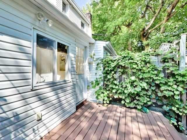 Photo 10: Photos: 843 Sammon Avenue in Toronto: Danforth Village-East York House (2-Storey) for sale (Toronto E03)  : MLS®# E3585515