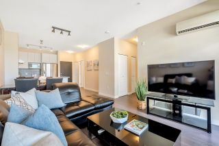 """Photo 16: 306 9388 MCKIM Way in Richmond: West Cambie Condo for sale in """"MAYFAIR PLACE"""" : MLS®# R2488956"""
