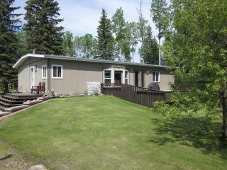 Photo 1: #30, 53105 Range Road 195: Edson Country Residential for sale : MLS®# 23881