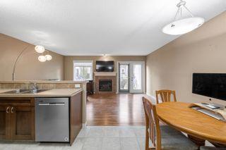 Photo 5: 24 10 WOODCREST Lane: Fort Saskatchewan Townhouse for sale : MLS®# E4262079