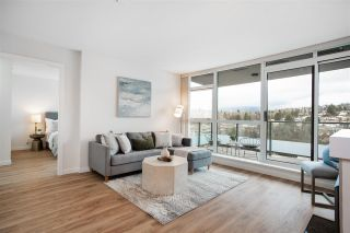 Photo 1: 1201 5611 GORING STREET in Burnaby: Central BN Condo for sale (Burnaby North)  : MLS®# R2431529