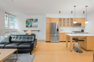 """Photo 5: 401 1072 HAMILTON Street in Vancouver: Yaletown Condo for sale in """"The Crandrall"""" (Vancouver West)  : MLS®# R2598464"""