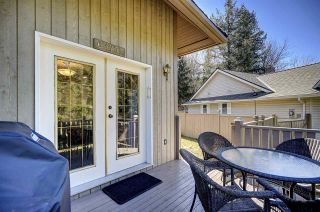 Photo 32: 6 1735 SPRING CREEK Drive: Lindell Beach House for sale (Cultus Lake)  : MLS®# R2537048