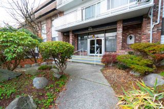 "Photo 1: 212 815 FOURTH Avenue in New Westminster: Uptown NW Condo for sale in ""NORFOLK HOUSE"" : MLS®# R2323781"