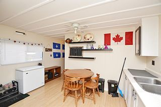 Photo 8: 121 & 125 EDGAR Avenue: Turner Valley Detached for sale : MLS®# A1105360