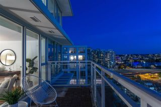 """Photo 6: 1901 188 KEEFER Street in Vancouver: Downtown VE Condo for sale in """"188 Keefer"""" (Vancouver East)  : MLS®# R2580272"""