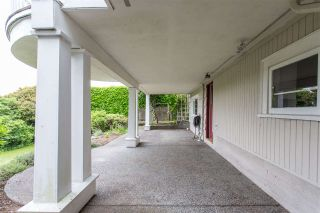Photo 34: 2258 MATHERS Avenue in West Vancouver: Dundarave House for sale : MLS®# R2469648