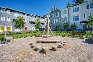"""Photo 38: 69 16678 25 Avenue in White Rock: Grandview Surrey Townhouse for sale in """"FREESTYLE by Dawson +Sawyer"""" (South Surrey White Rock)  : MLS®# R2598061"""