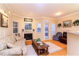 "Photo 9: 28 16920 80 Avenue in Surrey: Fleetwood Tynehead Townhouse for sale in ""Stone Ridge"" : MLS®# F1428666"