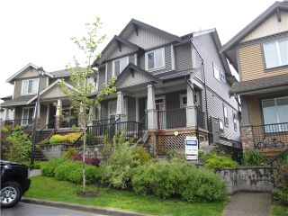 """Photo 1: 23760 111A Avenue in Maple Ridge: Cottonwood MR House for sale in """"FALCON HILL"""" : MLS®# V1121114"""