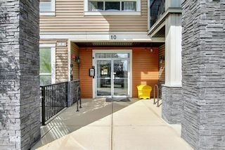 Photo 32: 404 10 Walgrove Walk SE in Calgary: Walden Apartment for sale : MLS®# A1149287
