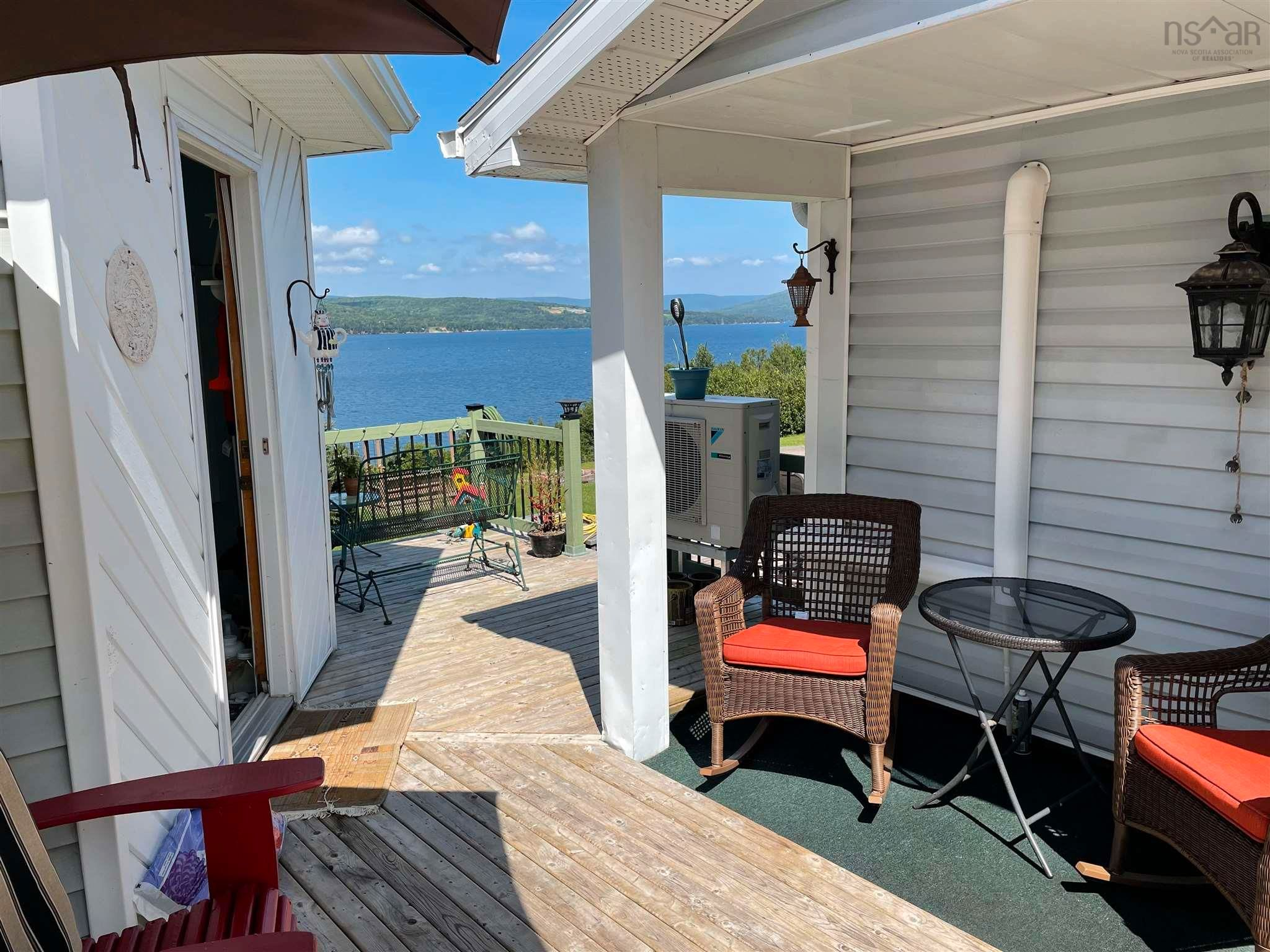 Photo 8: Photos: 3836 Highway 105 in South Haven: 209-Victoria County / Baddeck Residential for sale (Cape Breton)  : MLS®# 202120821