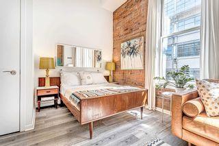 Photo 16: 309 915 W King Street in Toronto: Niagara Condo for sale (Toronto C01)  : MLS®# C5259276