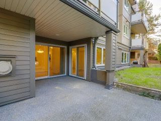 """Photo 10: 101 3950 LINWOOD Street in Burnaby: Burnaby Hospital Condo for sale in """"CASCADE VILLAGE"""" (Burnaby South)  : MLS®# R2109550"""