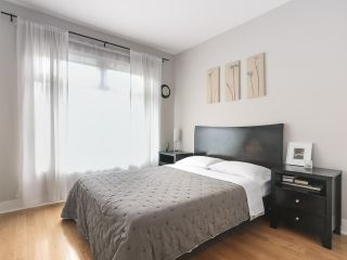 Photo 15: 307 1477 W 15TH AVENUE in Vancouver: Fairview VW Condo for sale (Vancouver West)  : MLS®# R2419107