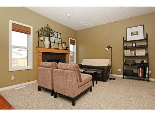 Photo 7: 5356 COPPERFIELD Gate SE in CALGARY: Copperfield Residential Detached Single Family for sale (Calgary)  : MLS®# C3561358