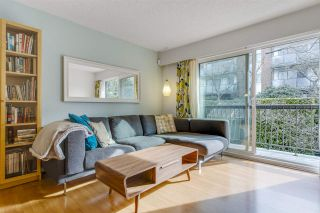 "Photo 3: 320 680 E 5TH Avenue in Vancouver: Mount Pleasant VE Condo for sale in ""MACDONALD HOUSE"" (Vancouver East)  : MLS®# R2545197"