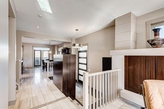 Photo 4: 2203 13 Street NW in Calgary: Capitol Hill Semi Detached for sale : MLS®# A1151291