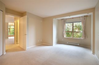 """Photo 7: 314 9339 UNIVERSITY Crescent in Burnaby: Simon Fraser Univer. Condo for sale in """"HARMONY BY POLYGON"""" (Burnaby North)  : MLS®# R2087495"""