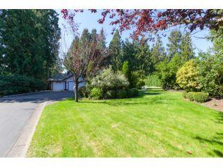 "Photo 1: 10 23100 129TH Avenue in Maple Ridge: East Central House for sale in ""CEDAR RIDGE ESTATES"" : MLS®# V1078571"