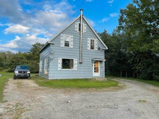 Photo 1: 1617 Sandy Point Road in Sandy Point: 407-Shelburne County Residential for sale (South Shore)  : MLS®# 202124368