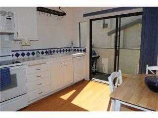 Photo 7: LA JOLLA Townhouse for sale : 3 bedrooms : 3283 Caminito Eastbluff #193