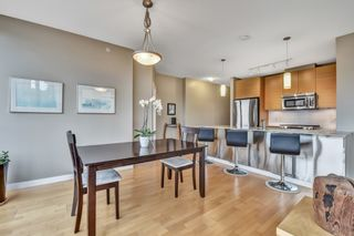 "Photo 15: 704 110 BREW Street in Port Moody: Port Moody Centre Condo for sale in ""ARIA 1"" : MLS®# R2540463"
