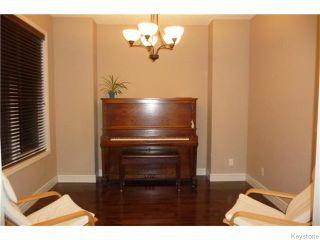 Photo 10: 46 Faraway Lane in WINNIPEG: St Vital Residential for sale (South East Winnipeg)  : MLS®# 1601427