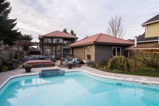 Photo 34: 5126 WESTMINSTER Avenue in Delta: Hawthorne House for sale (Ladner)  : MLS®# R2536898