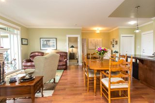 """Photo 22: 408 33338 MAYFAIR Avenue in Abbotsford: Central Abbotsford Condo for sale in """"The Sterling"""" : MLS®# R2456135"""