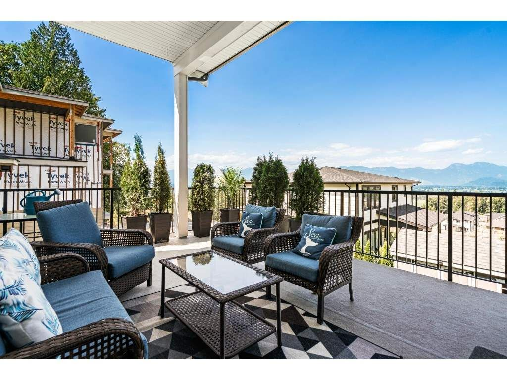 Photo 19: Photos: 51165 LUDMILA Place in Chilliwack: Eastern Hillsides House for sale : MLS®# R2487023