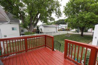 Photo 30: 438 Winterton Avenue in Winnipeg: East Kildonan Residential for sale (3A)  : MLS®# 202116655