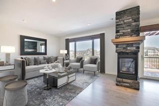 Photo 8: 8128 9 Avenue SW in Calgary: West Springs Detached for sale : MLS®# A1097942