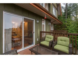 """Photo 19: 132 2000 PANORAMA Drive in Port Moody: Heritage Woods PM Townhouse for sale in """"MOUNTAINS EDGE"""" : MLS®# R2223784"""