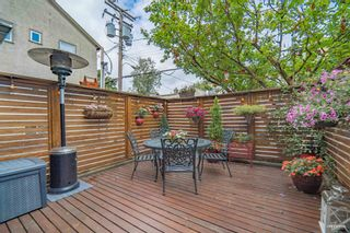 """Photo 25: 103 1633 W 11TH Avenue in Vancouver: Fairview VW Condo for sale in """"Dorchester Place"""" (Vancouver West)  : MLS®# R2608153"""