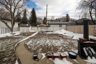 Photo 26: 1728 G Avenue North in Saskatoon: Mayfair Residential for sale : MLS®# SK848608