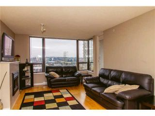Photo 3: 1103 4178 DAWSON Street in Burnaby: Brentwood Park Condo for sale (Burnaby North)  : MLS®# V988141