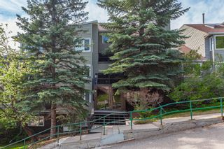 Photo 23: 102 333 2 Avenue NE in Calgary: Crescent Heights Apartment for sale : MLS®# A1110690