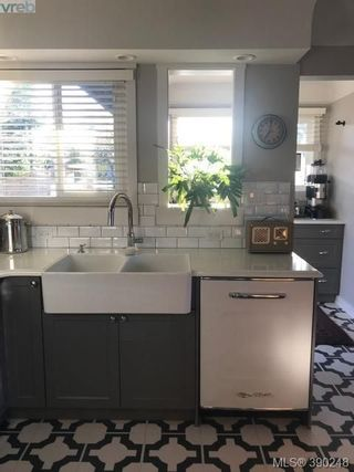Photo 7: 2490 Dryfe St in VICTORIA: OB Henderson House for sale (Oak Bay)  : MLS®# 784390