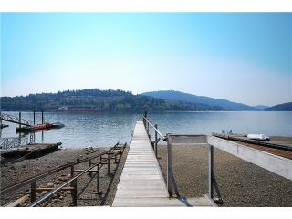 Photo 15: 1200 ALDERSIDE RD in Port Moody: North Shore Pt Moody House for sale : MLS®# V1139419