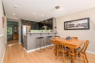"""Photo 7: 1930 E KENT AVENUE SOUTH in Vancouver: South Marine Townhouse for sale in """"Harbour House"""" (Vancouver East)  : MLS®# R2380721"""