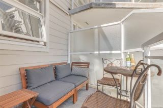 """Photo 19: 302 4028 KNIGHT Street in Vancouver: Knight Condo for sale in """"KING EDWARD VILLAGE"""" (Vancouver East)  : MLS®# R2503450"""