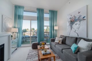 """Photo 2: 414 738 E 29TH Avenue in Vancouver: Fraser VE Condo for sale in """"CENTURY"""" (Vancouver East)  : MLS®# R2218486"""