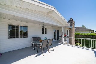 Photo 35: 7700 DECOURCY Crescent in Richmond: Quilchena RI House for sale : MLS®# R2598866