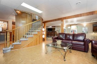 Photo 26: 179 Diane Drive in Winnipeg: Lister Rapids Residential for sale (R15)  : MLS®# 202107645