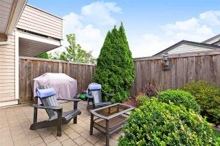 "Photo 4: 6 5501 LADNER TRUNK Road in Delta: Hawthorne Townhouse for sale in ""Sycamore Court"" (Ladner)  : MLS®# R2402042"