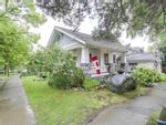 Property Photo: 4691 ST. CATHERINES ST in Vancouver